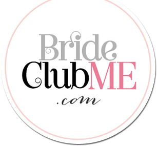 Bride Club Me - the Dubai, Abu Dhabi, UAE and International Wedding Inspiration and Venue finder website for brides and grooms of all nationalities.