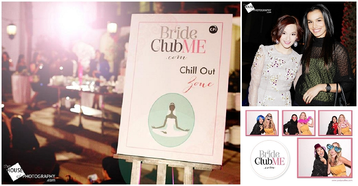 Bride Club ME Events