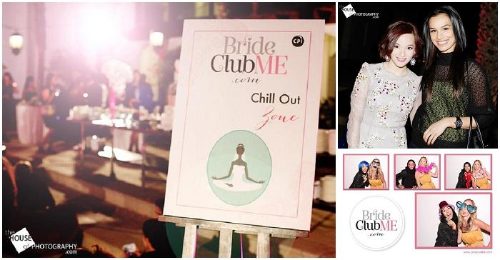 Bride Club ME Events