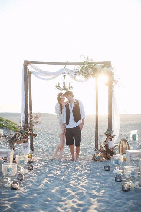 Wedding Inspiraton - Mermaids and beaches (4)