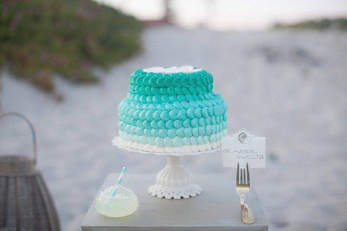 Wedding Inspiraton - Mermaids and beaches (8)