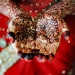 BCME bridal henna feature- Vandana Makar