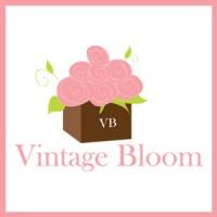 BCME Vendor- Vintage Bloom- logo