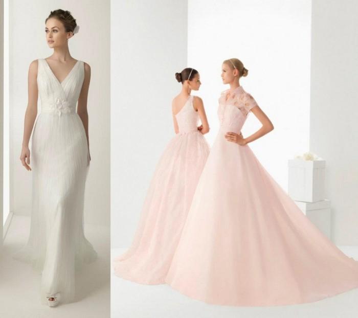 Rosa Clara 2013 Wedding Gowns