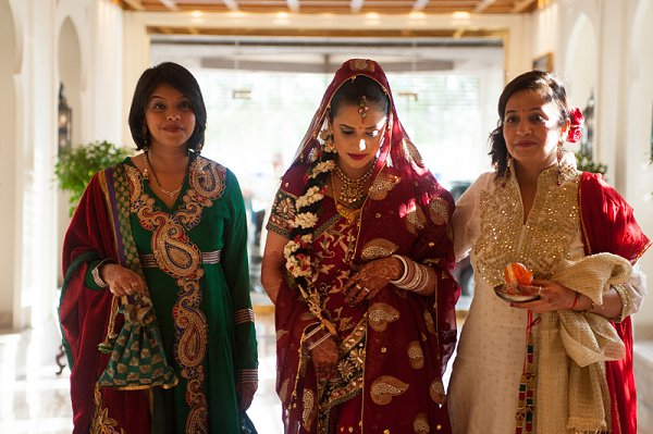 Brideclubme Real Wedding Lifecompositions