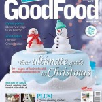 BBC Good Food cover