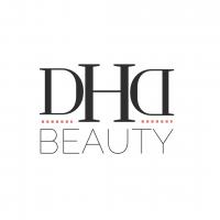 DHD Logos White