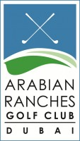 Arabian Ranches Golf Club Logo