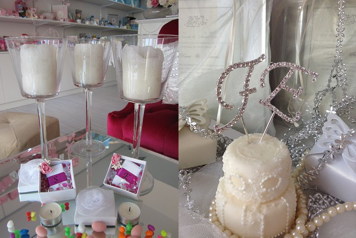 Wedding Gift Ideas Dubai : Above: iGifts JLT have an array of wedding favors and trinklets for ...