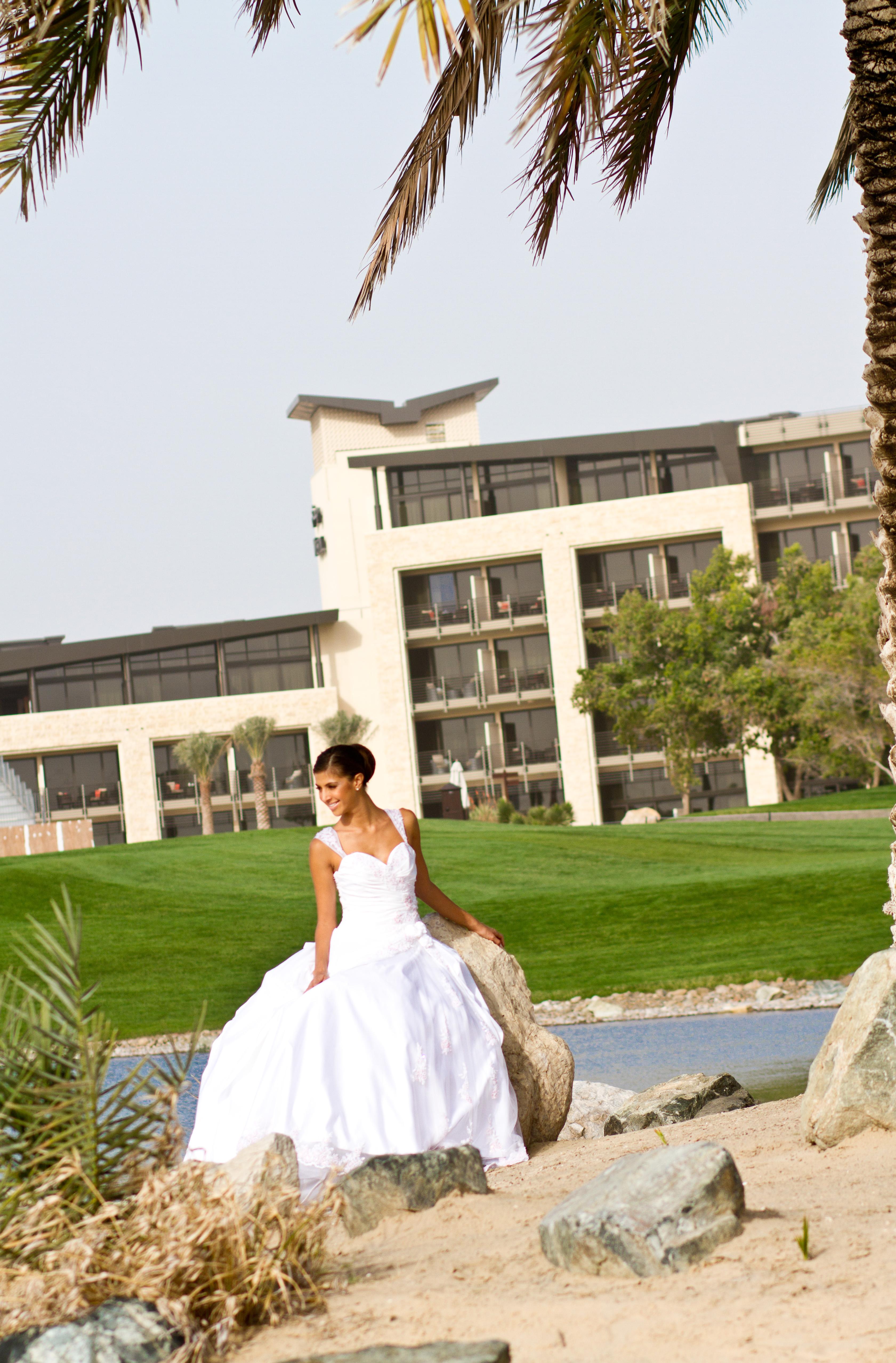 The westin abu dhabi golf resort spa bride club me for Abu dhabi country club salon