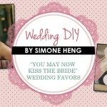 DIYwithSimone-KissThe Bride