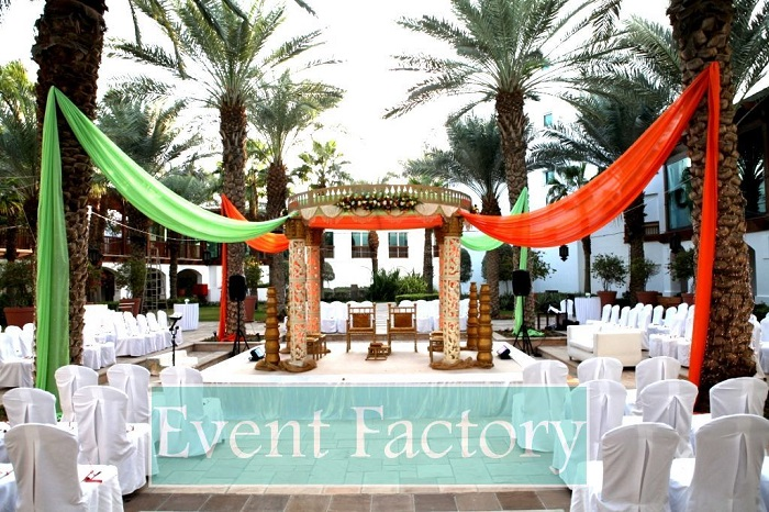 Wedding Planners Dubai