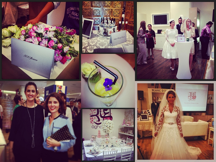 Aghareed by Lafayette Weddings – the world's first wedding concierge.
