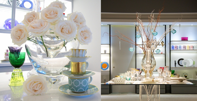 The Luxury Wedding Gift Registry, with a personal touch White ...