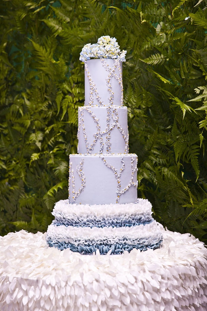 Dubai_wedding_cake