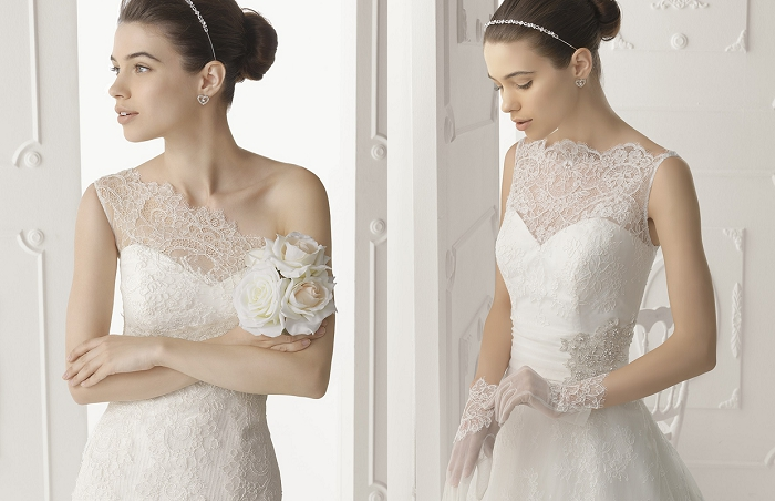 International Wedding Dress Designer 'Rosa Clara' Makes Dubai Debut at The Bridal Showroom