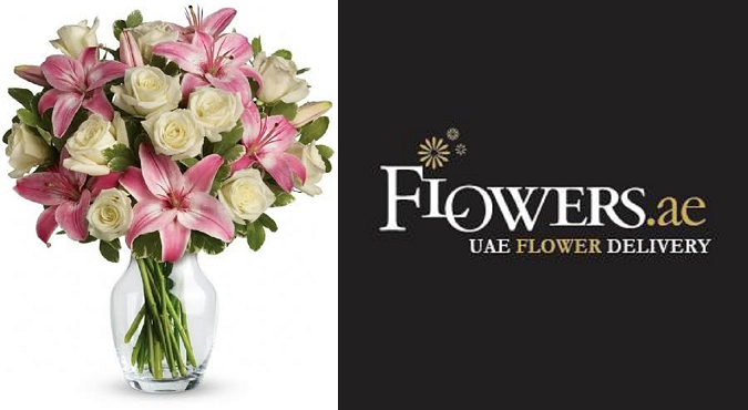 {COMPETITION CLOSED} WIN A Beautiful Bouquet Of Flowers From Flowers.ae
