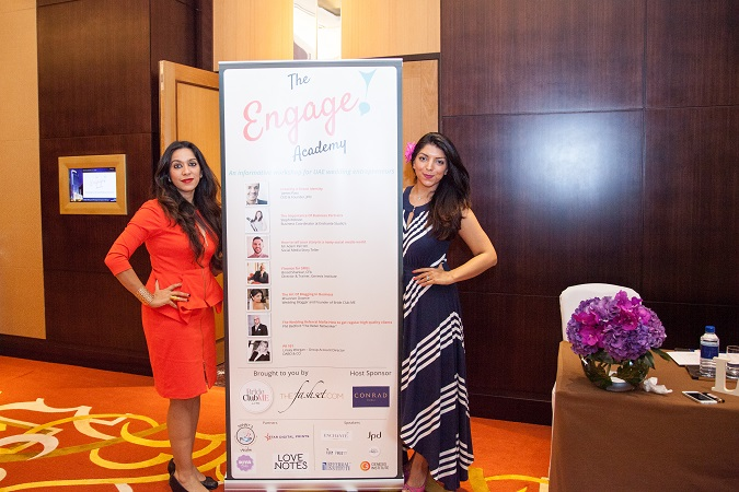 Engage Academy Dubai
