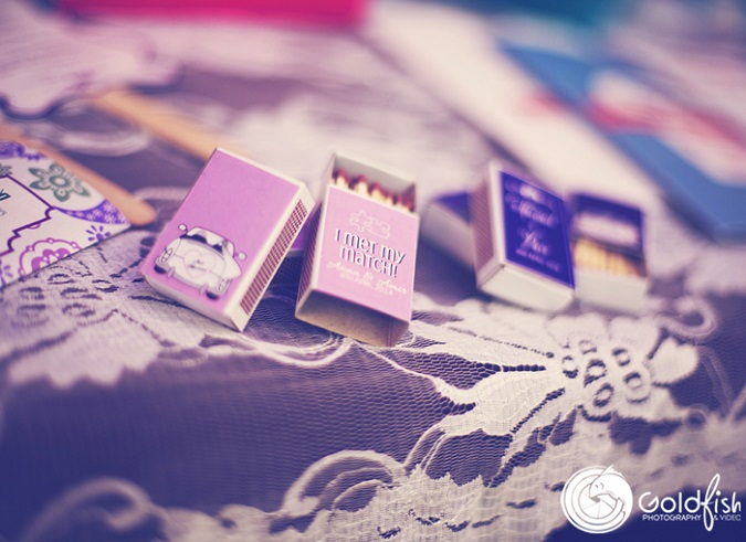 Wedding Favours In The UAE