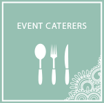 Bride Club Me: Vendor Category - Event Caterers