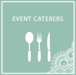 Bride Club Me: Vendor Category - Event Caterers