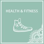Bride Club Me: Vendor Category - Health & Fitness