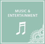 Bride Club Me: Vendor Category - Music and Entertainment