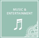 Bride Club Me: Vendor Category - Music and Entertainment
