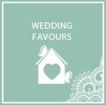 Bride Club Me: Vendor Category - Wedding Favours