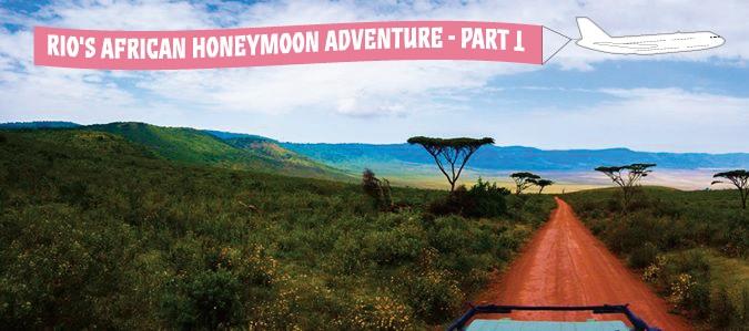 AfricanHoneymoon