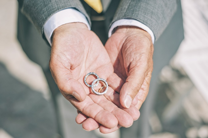 Ring_spanish wedding