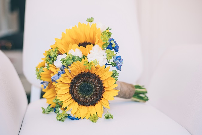Sunflower_wedding