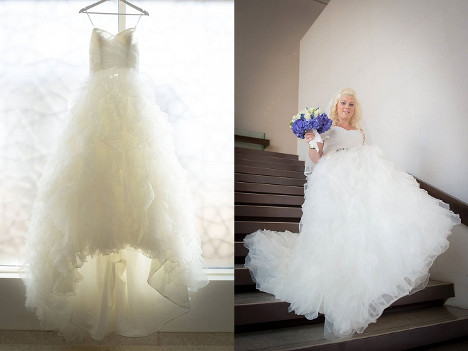 Selling Your Wedding Gown | A Readers Perspective