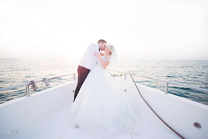 Yacht Weddings   Yacht Wedding In Dubai Dubai Weddings