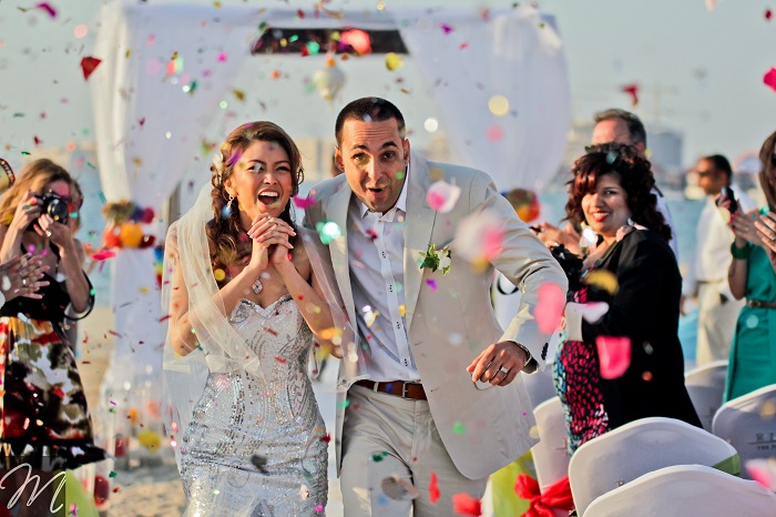 wedding planning tips from real uae brides