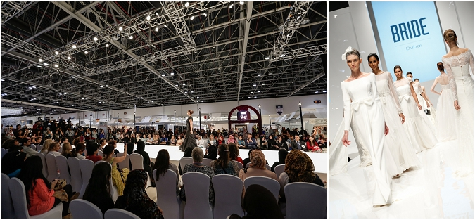 Save The Date 2015: The BRIDE Show Dubai & Abu Dhabi is back