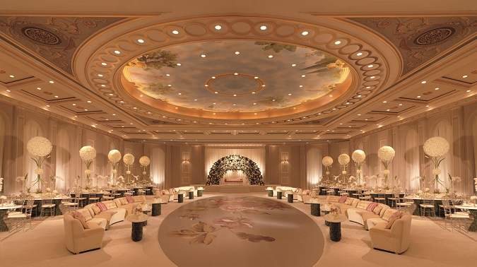 Host Nikaah Ceremony At Beautiful Banquet Halls In Hyderabad