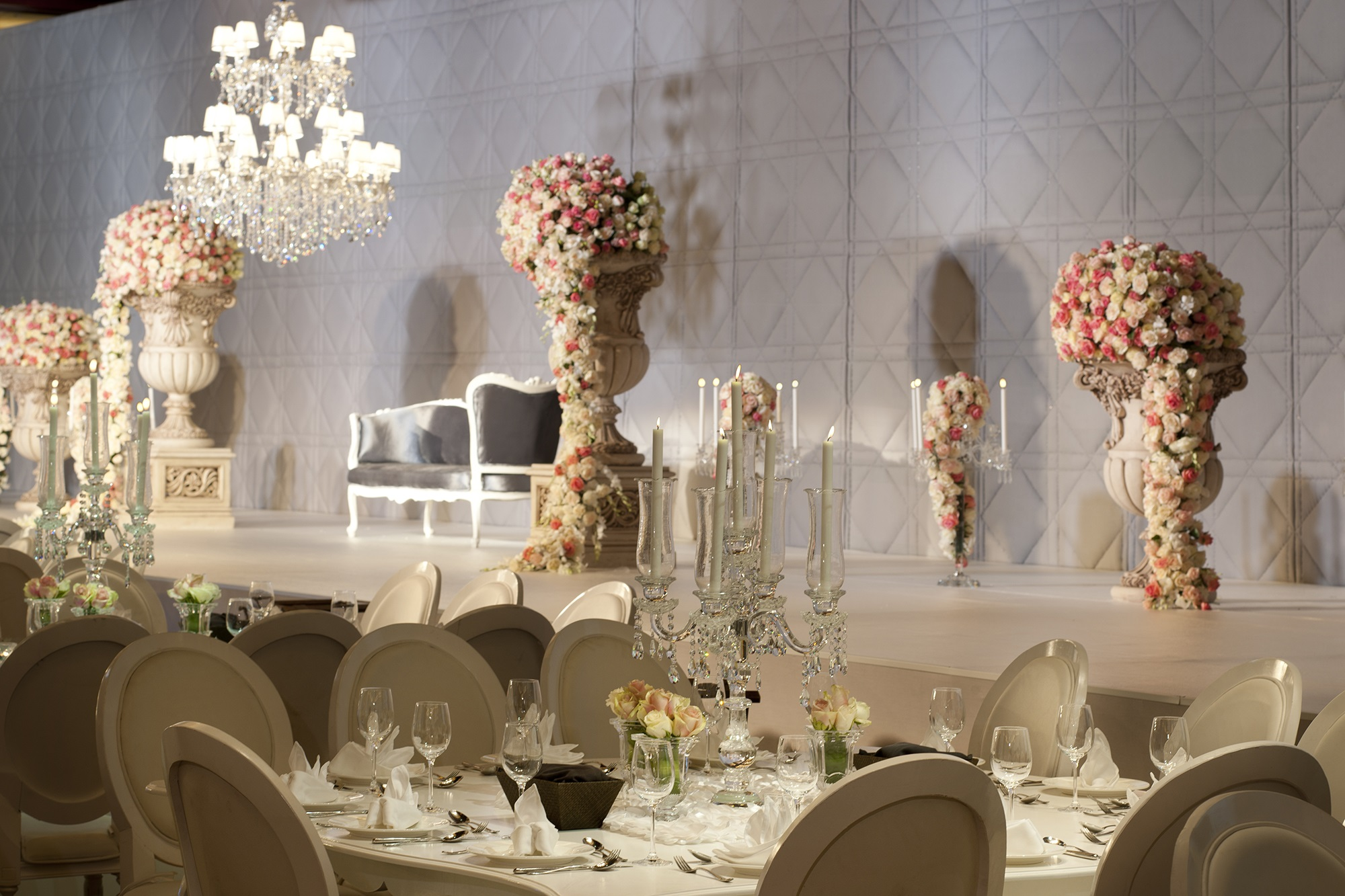 {Save The Date}: InterContinental Hotel, Dubai Festival City's Exclusive Wedding Fair