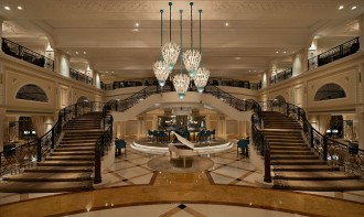 Save The Date: Waldorf Astoria RAK To Host Exquisite Wedding Fair