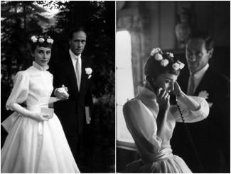 Expert Opinion: 7 Iconic Brides and their Dresses