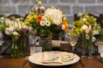 Styled Shoot: Destination Wedding Inspiration In Croatia