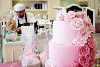 Spontiphoria Launches New Wedding Dessert Range