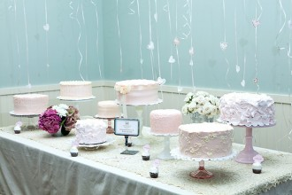 Magnolia Bakery UAE's, Most Requested Wedding Cake Trends
