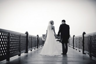 INTERVIEW: Get to know the wedding Pro | Pink Pepper Photography