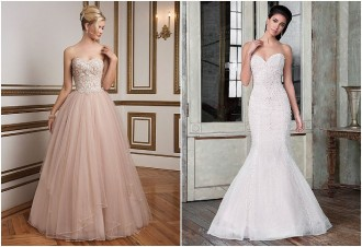 Contessa Bridal's 2016 Collection Trends