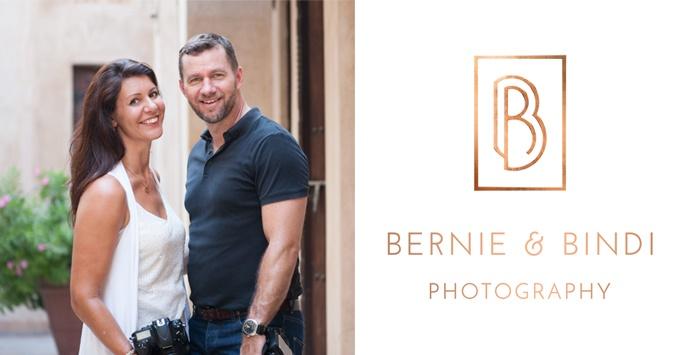 Above: Bernie & Bindi