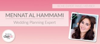 Expert Advice From Mennat Al Hammami: Wedding Dates To Avoid in 2017