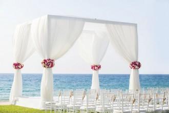 {Save The Date} Wedding Showcase At Park Hyatt Abu Dhabi