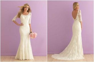 Allure Bridals 2016 launches at The Bridal Showroom, Dubai