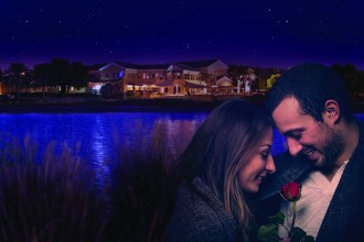 BCME's Top Picks for a Romantic Valentine's Day in the UAE